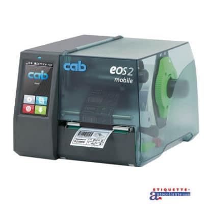 CAB EOS 2 mobile